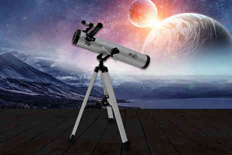 Who Needs Shops - Astronomical telescope - Save 76%
