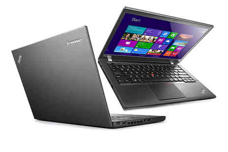 TECHY TEAM - Refurbished Lenovo T440 14 Inch Ultrabook - Save 0%