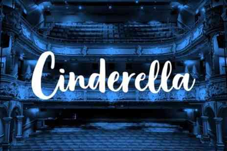 Lyric Hammersmith Theatre - Tickets to see Cinderella - Save 0%