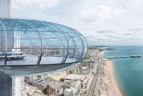 London Sights & Attractions - British Airways i360 Entrance Ticket - Save 0%