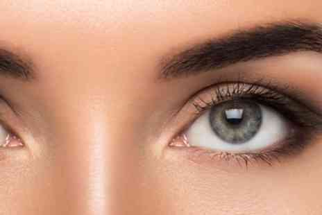 Beautys Inn - Lash Lift and Tint with Optional Eyebrow Trim and Tint - Save 37%