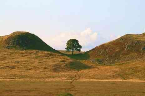 English Lake District Tours - Hadrians Wall in Winter from Windermere - Save 0%