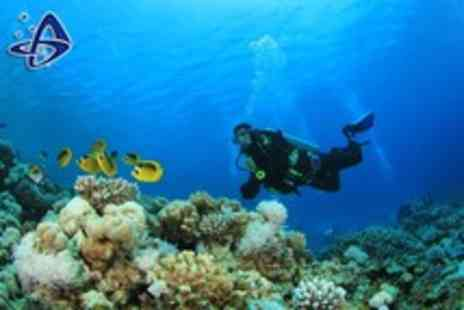 Bolton Area Divers - 3 Day PADI Scuba Diving Open Water Referral Course including tuition and equipment - Save 64%