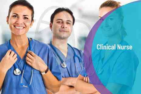 Educator London - Online clinical nurse training course in Tissue Viability - Save 98%