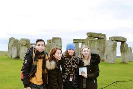 Citylife - Day trip to Stonehenge & Bath - Save 0%