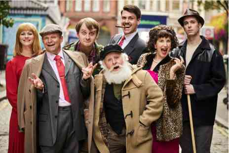 Virgin Experience Days - Only Fools The Dining Experience for Two - Save 0%