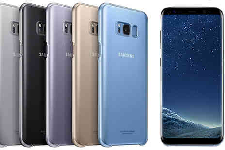 Rhinotek - Grade A Samsung Galaxy S8 Phone 32GB - Save 57%