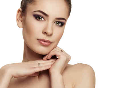 Vivo Clinic - Three treatments including a dark eye circle, double chin and RF facial - Save 55%