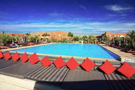 Kenzi Club Agdal Medina Hotel - Five Star All Inclusive Family Friendly Spa Retreat Late August Departures - Save 0%