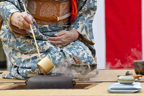 Authentic Japan Tour - Four Star Unique Experience with Ryokan Stay and Tea Ceremony - Save 0%