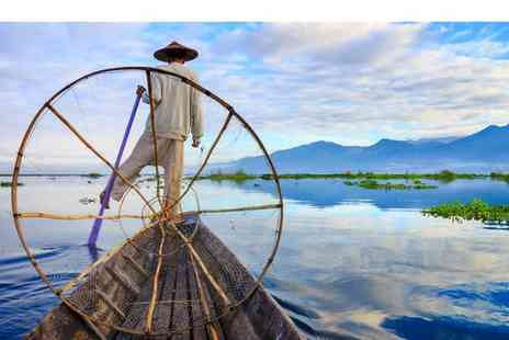 Highlights of Myanmar - Immersive Private Tour of Spectacular Sights - Save 0%