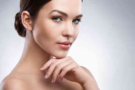 Oracle Skin Clinic - Non surgical HIFU facelift treatment choose from seven areas - Save 77%