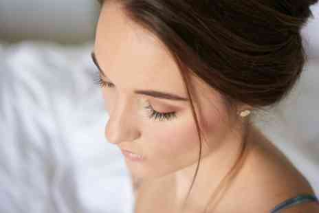 Sioux Nails And Beauty - Eyelash Lift and Tint - Save 43%