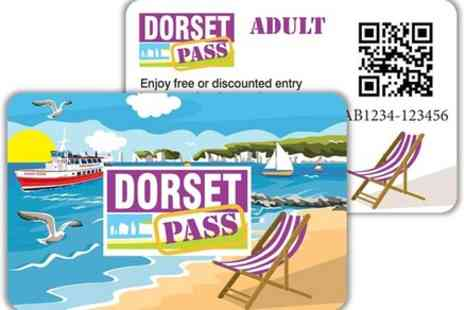 City Cruises - Dorset Pass 1 Day Pass - Save 0%