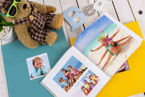 Colorland - 32 page 30 x 30cm photo book, 48 page photo book - Save 71%