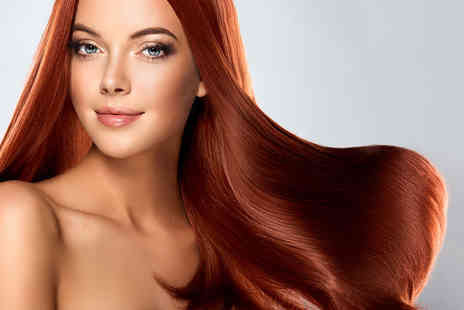 Southwood Hair Design Salon - Hair wash, cut and blow dry - Save 49%