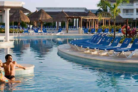 Bargain Late Holidays - Five Star 7 To 14 Nights All Inclusive Spa Hotel Stay with Flights - Save 0%
