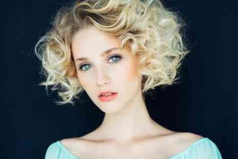 Coast Hair and Beauty - Wash, Cut, Blow Dry, Conditioning and Head Massage with Optional Colour - Save 52%