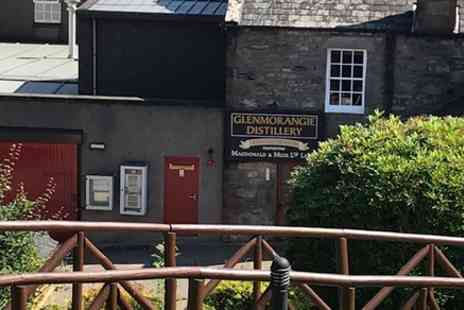 William Gordon Davidson - Personalised Whisky Tours - Save 0%