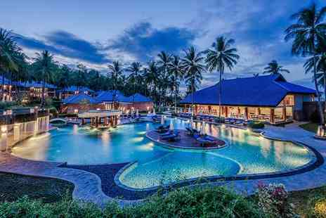 SereS Springs Ubud - Five Star Amazing Luxury Resorts for Idyllic Escape - Save 39%