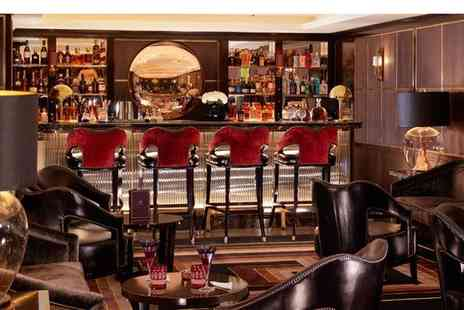 Flemings Mayfair Hotel - Five Star Unparalleled Luxury in Mayfairs Heart for two - Save 56%