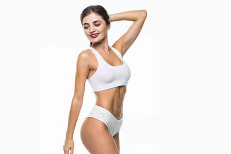 The London Aesthetics Company - One session of bum or breast lift and enhancement - Save 44%