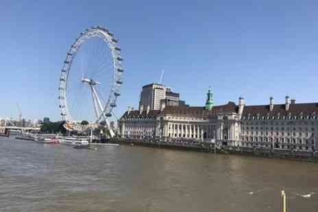 IHeartLondonTours - Exciting Walking Tour through London - Save 0%