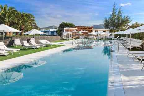Elba Premium Suites - Four Star Adults Only All Inclusive Escape at Stylish Resort - Save 68%