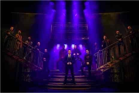 The Hippodrome Casino - Magic Mike Live Theatre Tickets for Two - Save 0%