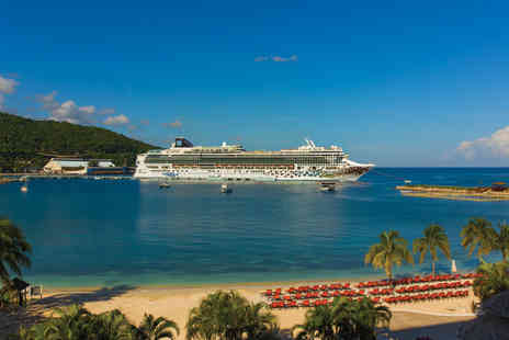 Norwegian Cruise Line - 11 nights Southern Caribbean full board cruise aboard the Norwegian Gem in an Inside Stateroom - Save 0%
