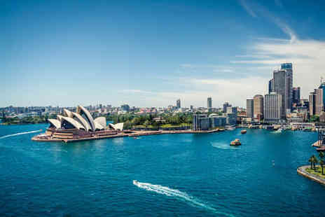 Norwegian Cruise Line - 14 nights Australia and New Zealand full board cruise aboard Norwegian Jewel in an Inside Stateroom - Save 0%