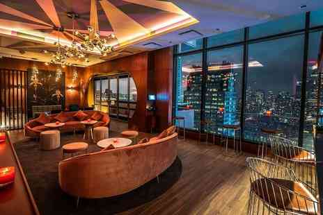 Aliz Hotel Times Square - Four Star Trendy Boutique Hotel in Iconic Location for two - Save 70%
