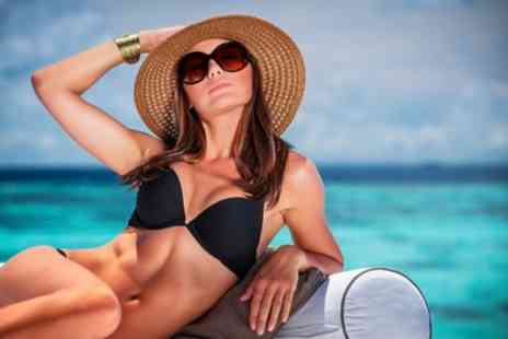 L A Beauty and Laser - Six Sessions of Laser Hair Removal on Area of Choice - Save 68%