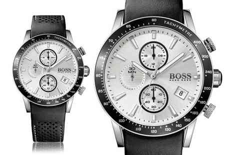 Brand Arena - Hugo Boss HB1513403 mens watch - Save 57%