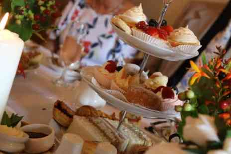 The Old Post Office - Choice of Afternoon Tea for Two - Save 16%