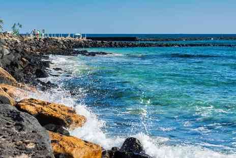 Super Escapes Travel - Three nights all inclusive luxury Lanzarote break with return flights - Save 27%