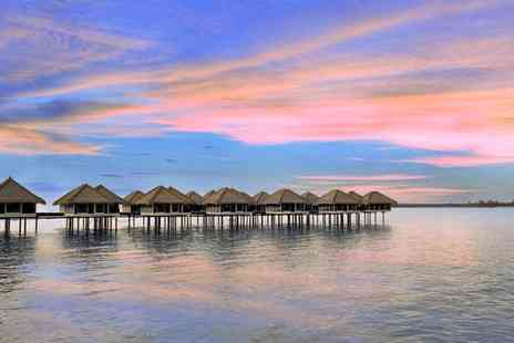 Avani Sepang Goldcoast Resort - Five Star Blissful Stay in Water Villas with Optional Singapore Extension - Save 0%