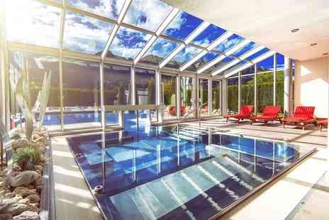 Impuls Hotel Tirol - Four Star Nature and Wellness in the Austrian Alps for two - Save 40%