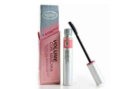 GetGorgeous - 100% no smudge mascara - Save 36%