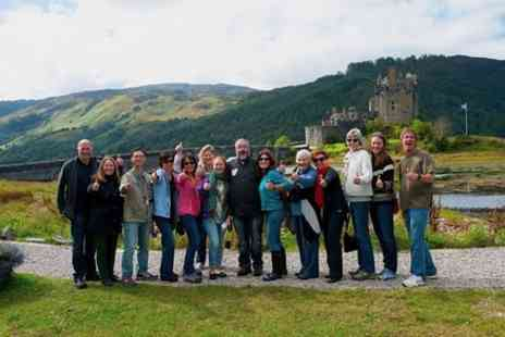 Heartland Travel - 4 Day classic Isle of Skye and Inverness tour - Save 0%