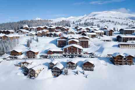 Hyatt Centric La Rosiere - Four Star Charming Ski Break at La Rosiere Espace San Bernardo - Save 42%