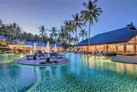 Wyndham Sundancer Lombok - Five Star Idyllic, Luxurious Resorts for Peaceful Escape to Paradise - Save 47%