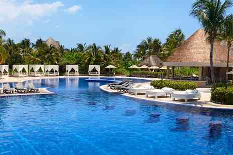 Catalonia Playa Maroma - Four Star Relaxed All Inclusive Resort on the Caribbean Coast - Save 0%
