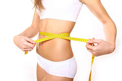 Wow Beauty & Nails - 3 in 1, 90 minute slimming pamper package - Save 78%