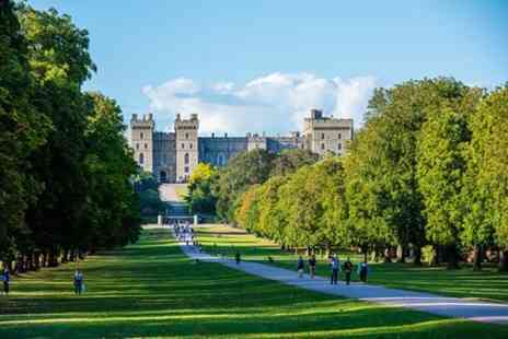 T & T Southampton - Windsor Castle Private Tour - Save 0%