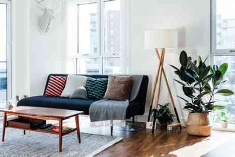 Alpha Academy - Interior Design and Home Decorating Online Course - Save 46%