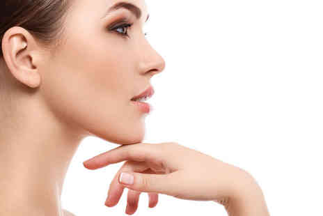Wow Beauty & Nails - Double chin reduction and cryo globes - Save 0%