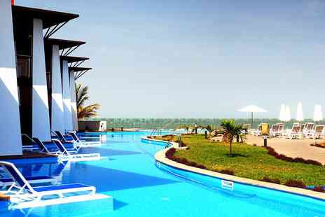 The Gambia Experience - Seven nights Four star escape including breakfast - Save 0%