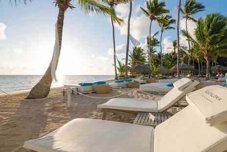 Catalonia Royal Bavaro - Five Star Exclusive Adults Only Resort in Dreamy Beachside Location - Save 0%