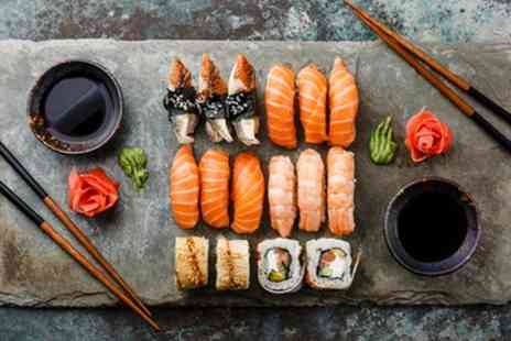 Kurobuta - Up to £40 Toward Asian Fusion Food and Drinks Inspired by the Izakayas of Japan - Save 50%